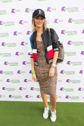 Megan McKenna – Kisstory on the Common 2018 in London