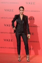 Megan Montaner – VOGUE Spain 30th Anniversary Party in Madrid