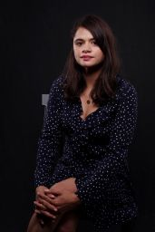 Melonie Diaz – Variety Studio at 2018 SDCC, Day 2