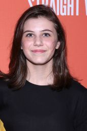 """Mia Sinclair Jenness – """"Straight White Men"""" Opening Night After Party in NYC"""