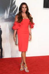 "Michelle Heaton – ""Mission: Impossible – Fallout"" Premiere in London"