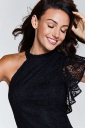 Michelle Keegan - Photoshot for Very.co.uk 2018