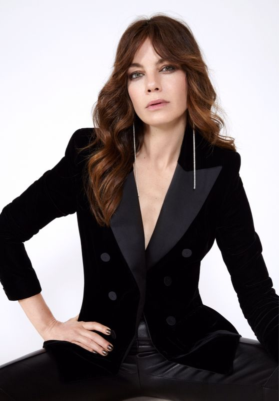 Michelle Monaghan - ContentMode July 2018