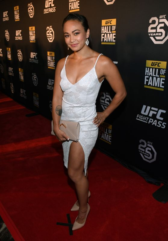 Michelle Waterson - UFC Hall of Fame