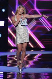 Mikaela Shiffrin – 2018 ESPY Awards in LA