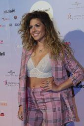 Miriam Rodriguez – Universal Music Festival 2018 Concert in Madrid