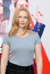 "Molly Quinn – ""The Spy Who Dumped Me"" Premiere in LA"
