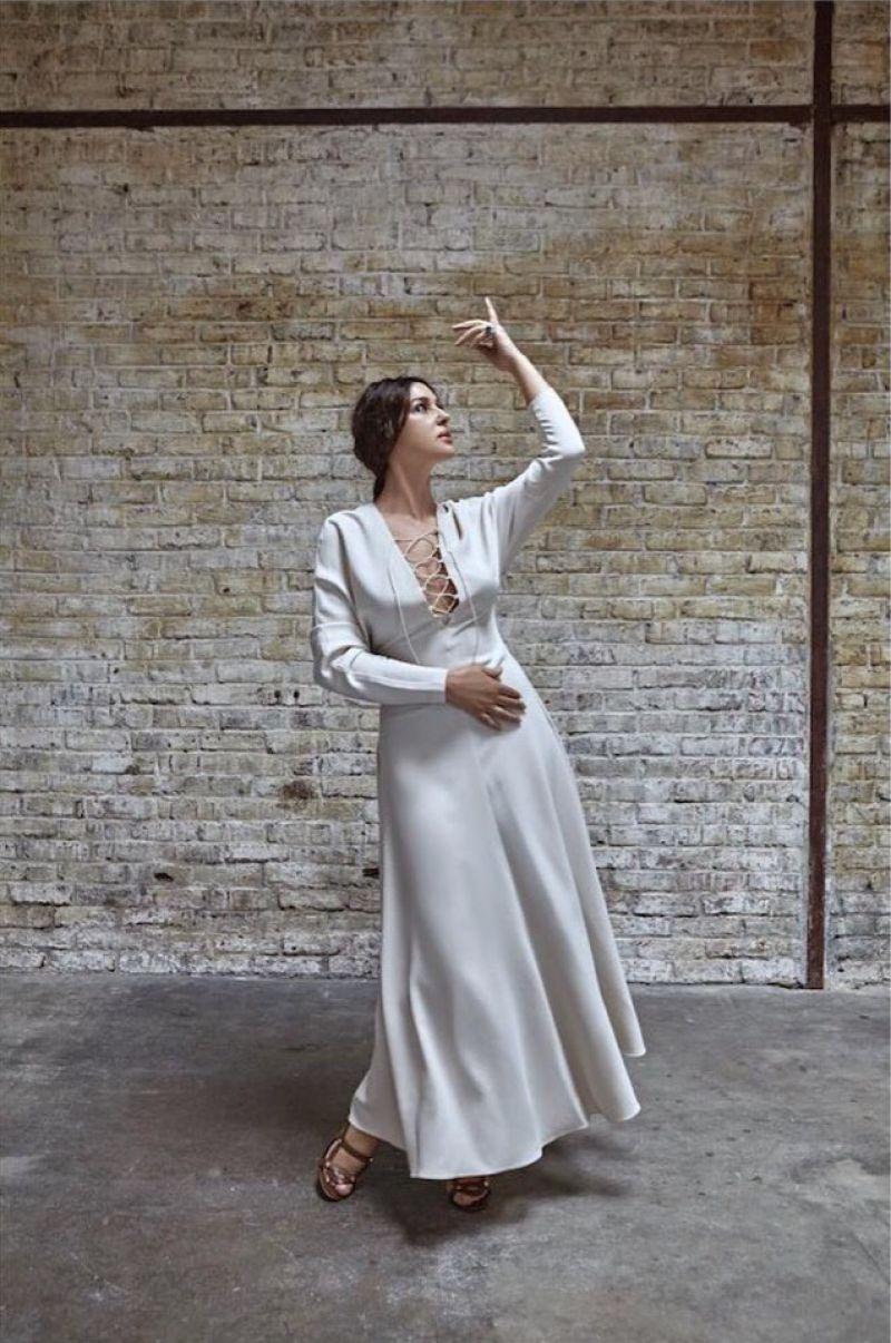 Monica Bellucci Esquire Spain August 2018