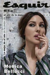 Monica Bellucci - Esquire Spain August 2018