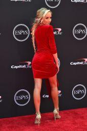 Nastia Liukin – 2018 ESPY Awards in LA