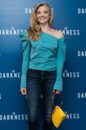 """Natalie Dormer - """"In Darkness"""" Screening in London"""