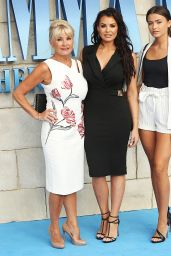 "Natalya Wright – ""Mamma Mia: Here We Go Again"" Premiere in London"