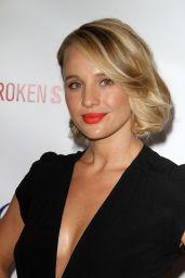 "Natasha Loring - ""Broken Star"" Premiere in LA"