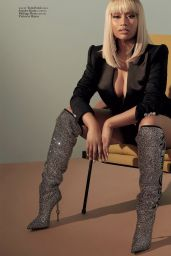 Nicki Minaj - Harper