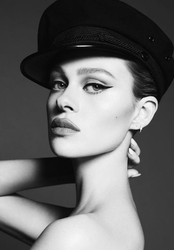 Nicola Peltz - Photoshoot for V Magazine May 2018