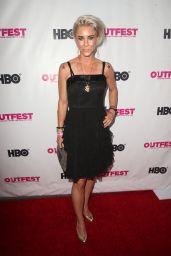 Nikki Caster - Studio 54 Opening Night Gala in LA
