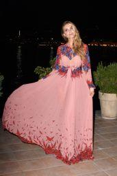 Nina Senicar - Ischia Global Opening Dinner Gala 2018