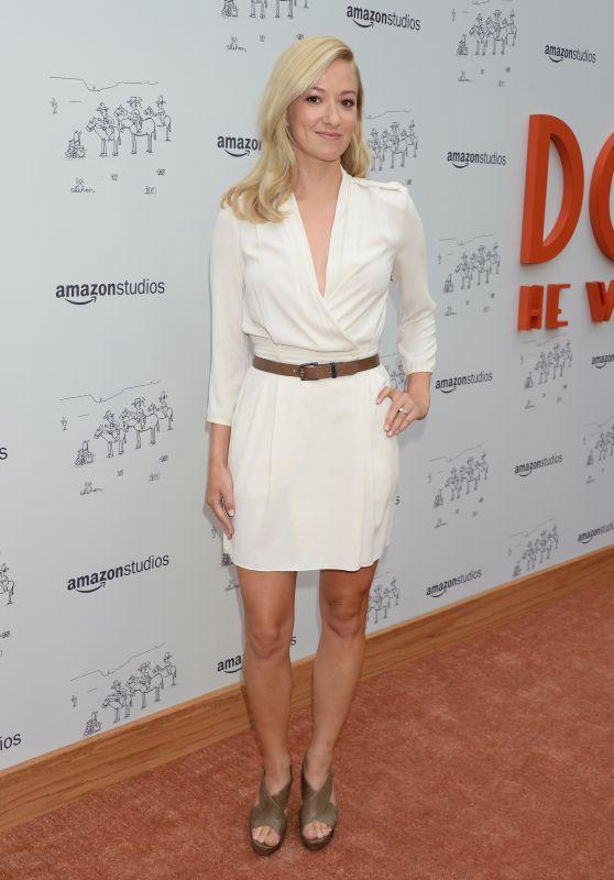 """Olivia Hamilton – """"Don't Worry"""" Premiere in LA"""