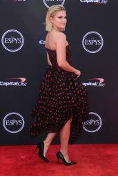 Olivia Holt - 2018 ESPY Awards in LA