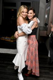 """Olivia Holt - EW and Marvel Television Host an """"After Dark"""" Party at SDCC 2018"""
