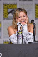 "Olivia Holt - Marvel's ""Cloak & Dagger"" Panel at Comic-Con San Diego"