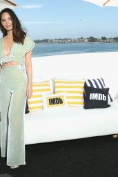 Olivia Munn - #IMDboat at San Diego Comic-Con 07/19/2018