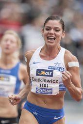 "Pamela Dutkiewicz – ""German Athletics Championships 2018 in Nürnberg"