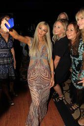 Paris Hilton at the City of Hope Event in Las Vegas 07/28/2018