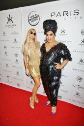 Paris Hilton - Launches Her Skincare Line in Las Vegas