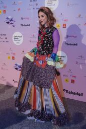 Paty Cantú – Universal Music Festival 2018 Concert in Madrid