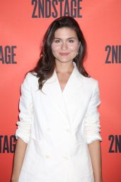 Phillipa Soo – Mary Page Marlowe Off-Broadway Opening Night in New York