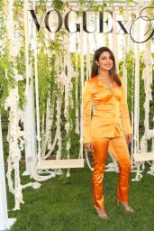 Priyanka Chopra - Saks + Vogue Summer Celebration 07/12/2018