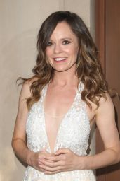 Rachel Boston – Hallmark Channel Summer TCA 2018 in Beverly Hills
