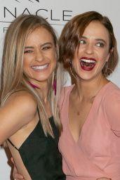 "Raechelle Banno and Karina Banno – ""Occupation"" World Premiere in Sydney"
