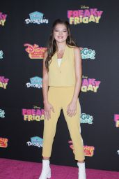 "Rayla - ""Freaky Friday"" Premiere in New York"