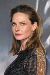 """Rebecca Ferguson – """"Mission: Impossible – Fallout"""" Premiere in London"""