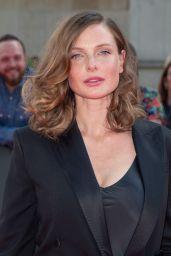 "Rebecca Ferguson – ""Mission Impossible – Fallout"" Premiere in Paris"