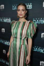 "Rebecca Rittenhouse - ""Unfriended Dark Web"" Premiere in LA"