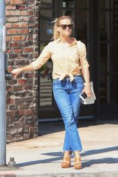 Reese Witherspoon - Out in Los Angeles 07/13/2018