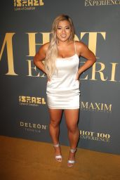 Remi Cruz – Maxim Hot 100 Experiences Party 2018
