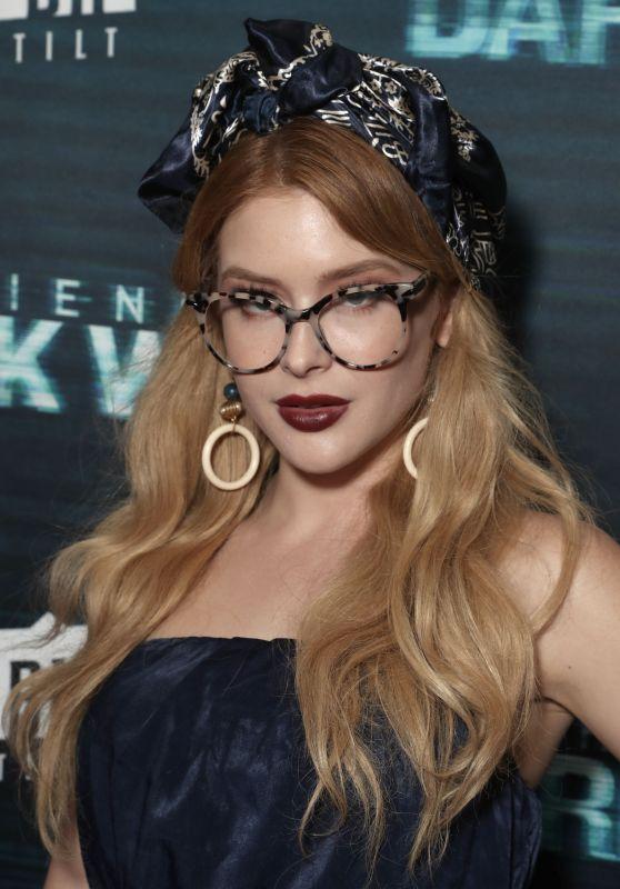 "Renee Olstead - ""Unfriended Dark Web"" Premiere in LA"