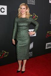 """Rhea Seehorn – """"Better Call Saul"""" Season 4 Premiere at SDCC 2018"""
