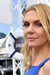 Rhea Seehorn – Variety Studio at 2018 SDCC, Day 2