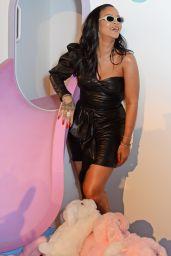 Rihanna - Savage X Fenty Pop-Up Shop Launch in London, June 2018