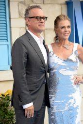 """Rita Wilson – """"Mamma Mia: Here We Go Again"""" Premiere in London"""