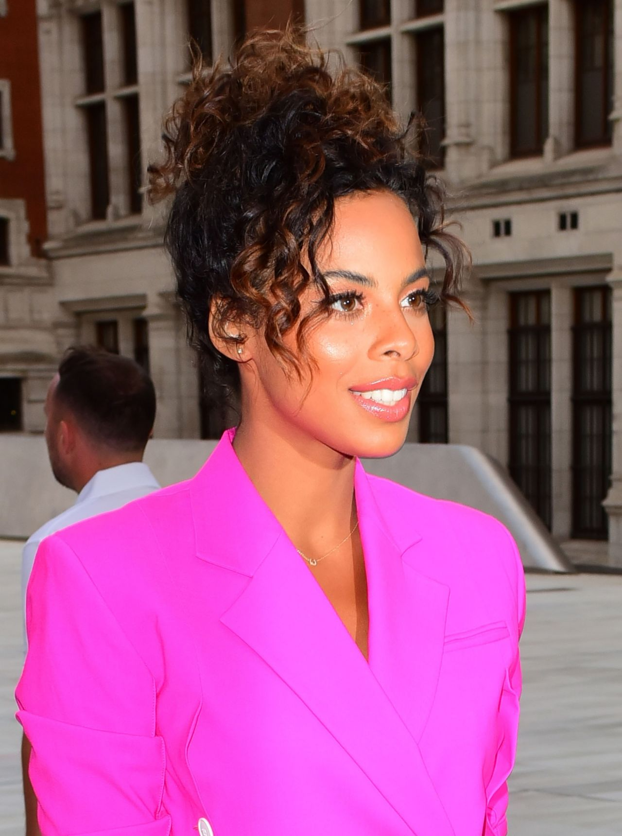rochelle humes - photo #45