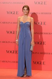 Rocio Crusset – VOGUE Spain 30th Anniversary Party in Madrid