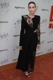 """Rooney Mara – """"Don't Worry"""" Premiere in LA"""
