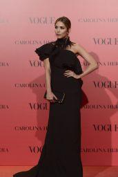Rosanna Zanetti – VOGUE Spain 30th Anniversary Party in Madrid