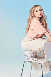 Sabrina Carpenter - Converse x Kohl